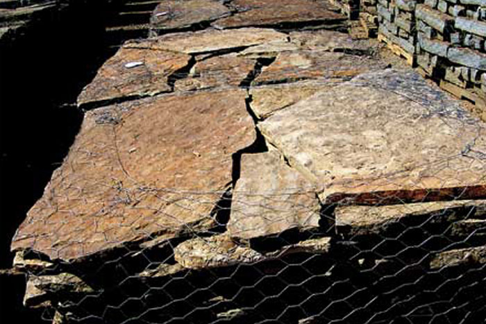 Chesapeake Flagstone