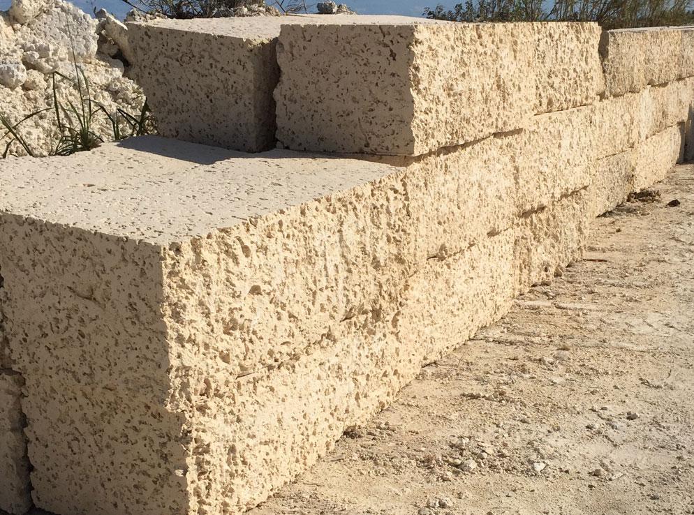 Oolite-Block