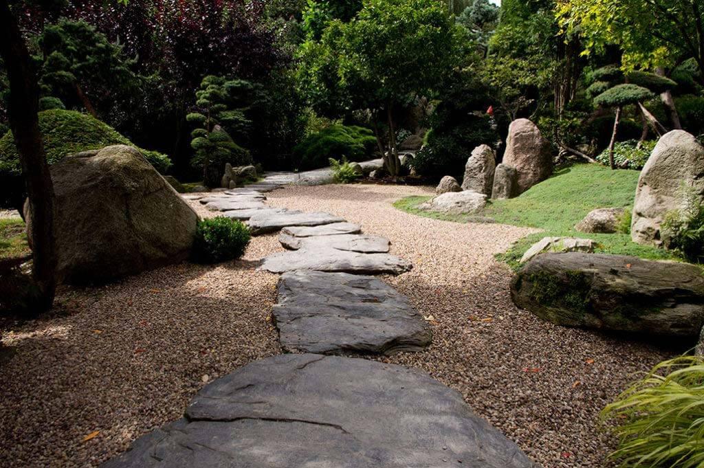 landscape gardening florida